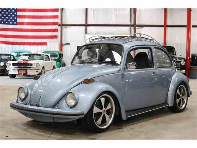 1973 Volkswagen Beetle | 918445