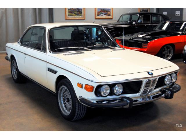 1972 BMW 3.0CS | 910845