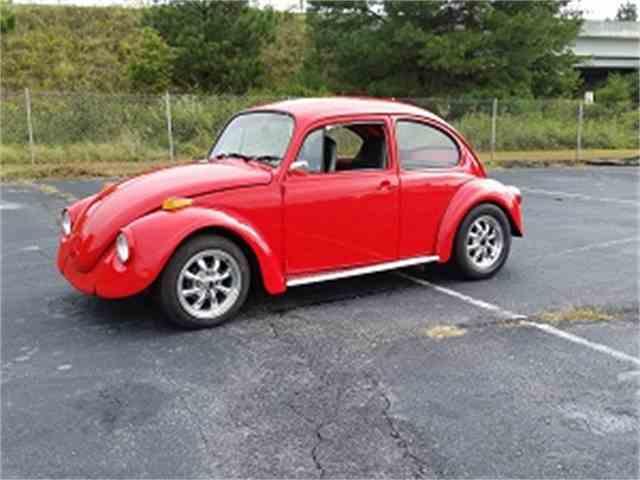 1975 Volkswagen Beetle | 910848