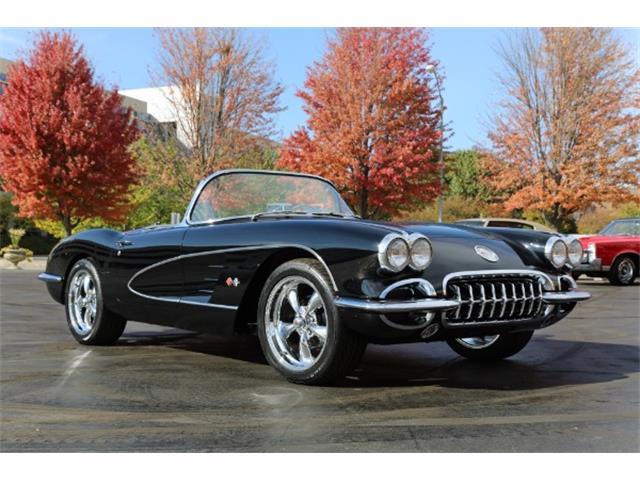 1959 Chevrolet Corvette | 910852
