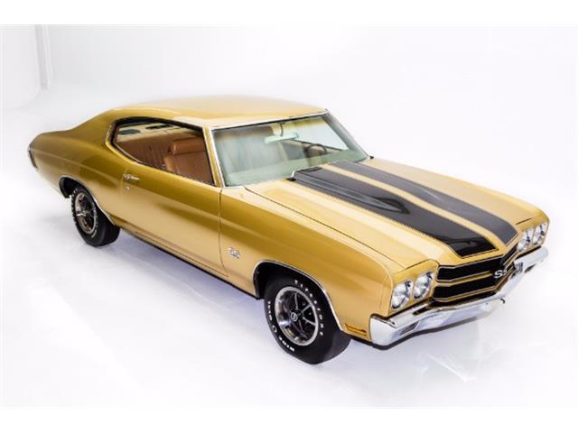 1970 Chevrolet Chevelle | 910854