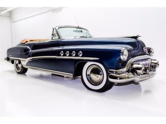 1951 Buick Roadmaster | 910857