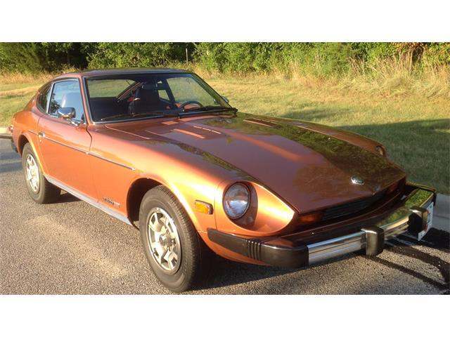 1977 Datsun 280Z | 910859