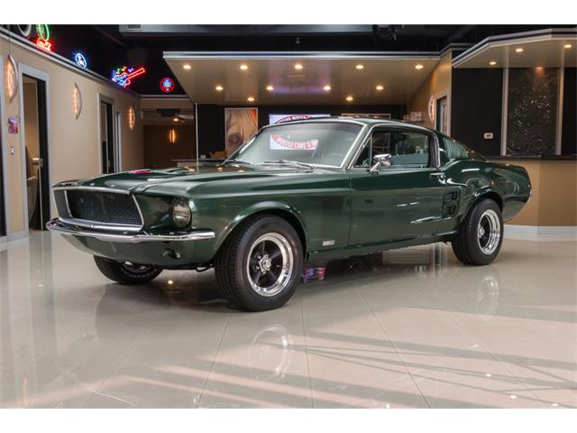 1967 Ford Mustang | 910086