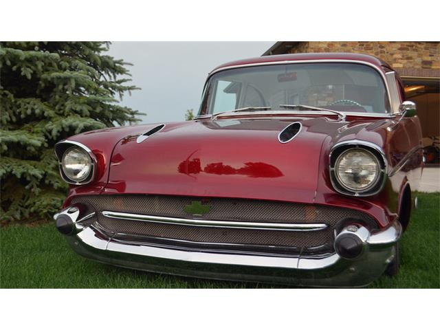 1957 Chevrolet 150 | 910860