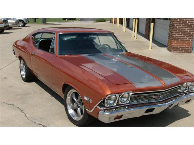 1968 Chevrolet Chevelle | 910862