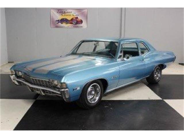 1968 Chevrolet Biscayne | 910872