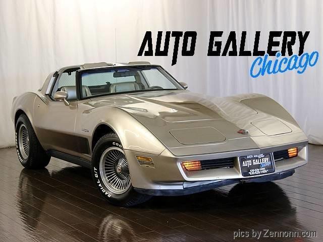 1982 Chevrolet Corvette | 910879