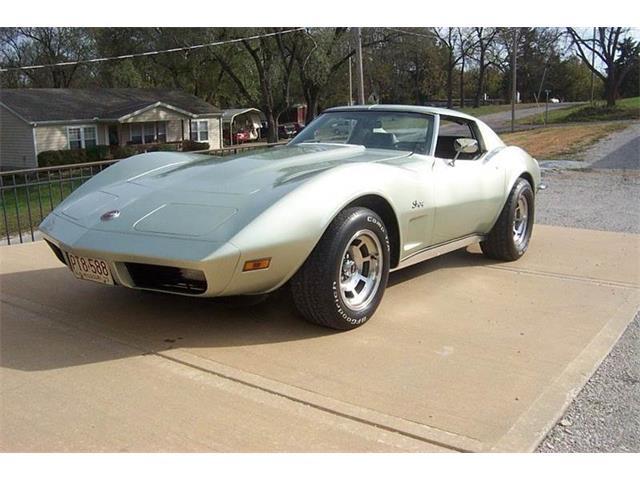 1973 Chevrolet Corvette | 918877
