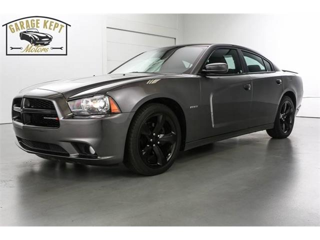 2014 Dodge Charger | 918887