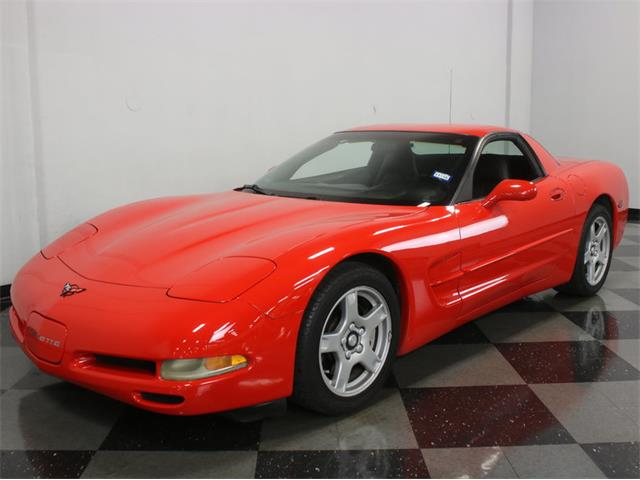 1999 Chevrolet Corvette FRC  (Hard Top) | 918889
