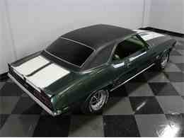 Picture of '69 Camaro SS - JP0Q