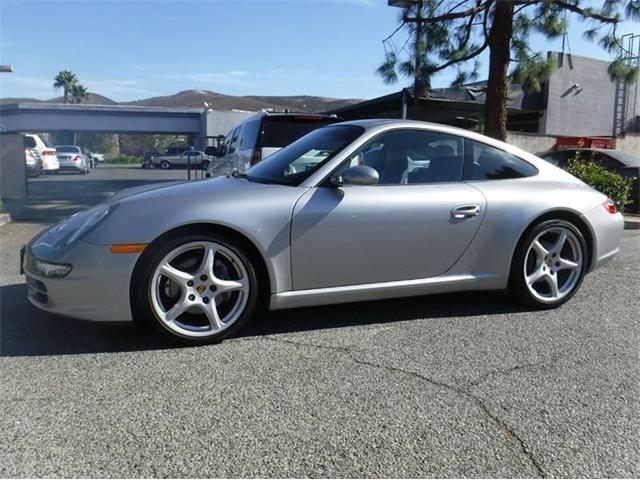 2005 Porsche 911 | 918893
