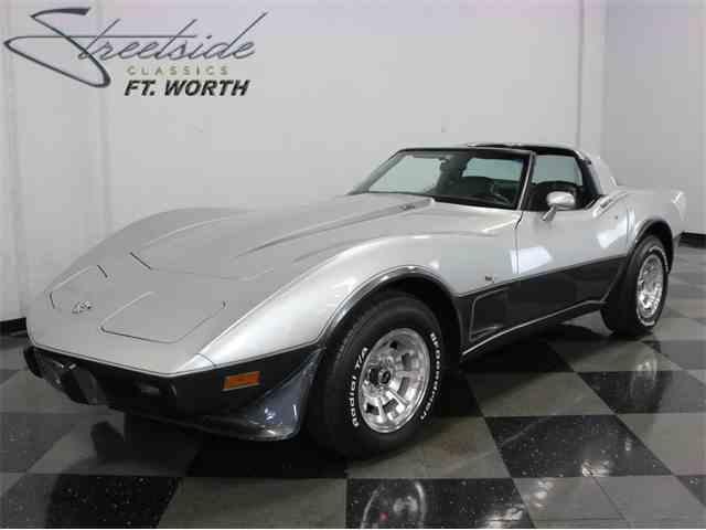 1978 Chevrolet Corvette 25th Anniversary | 918894