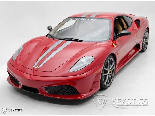 2008 Ferrari F430 | 918897