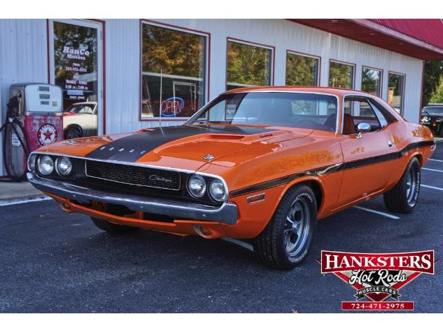 1970 Dodge Challenger | 918898