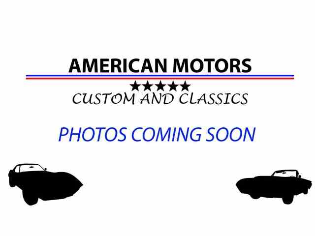 2010 Chevrolet Camaro ZL | 918900