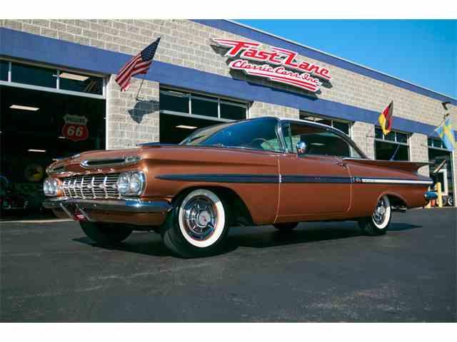 1959 Chevrolet Impala | 918901