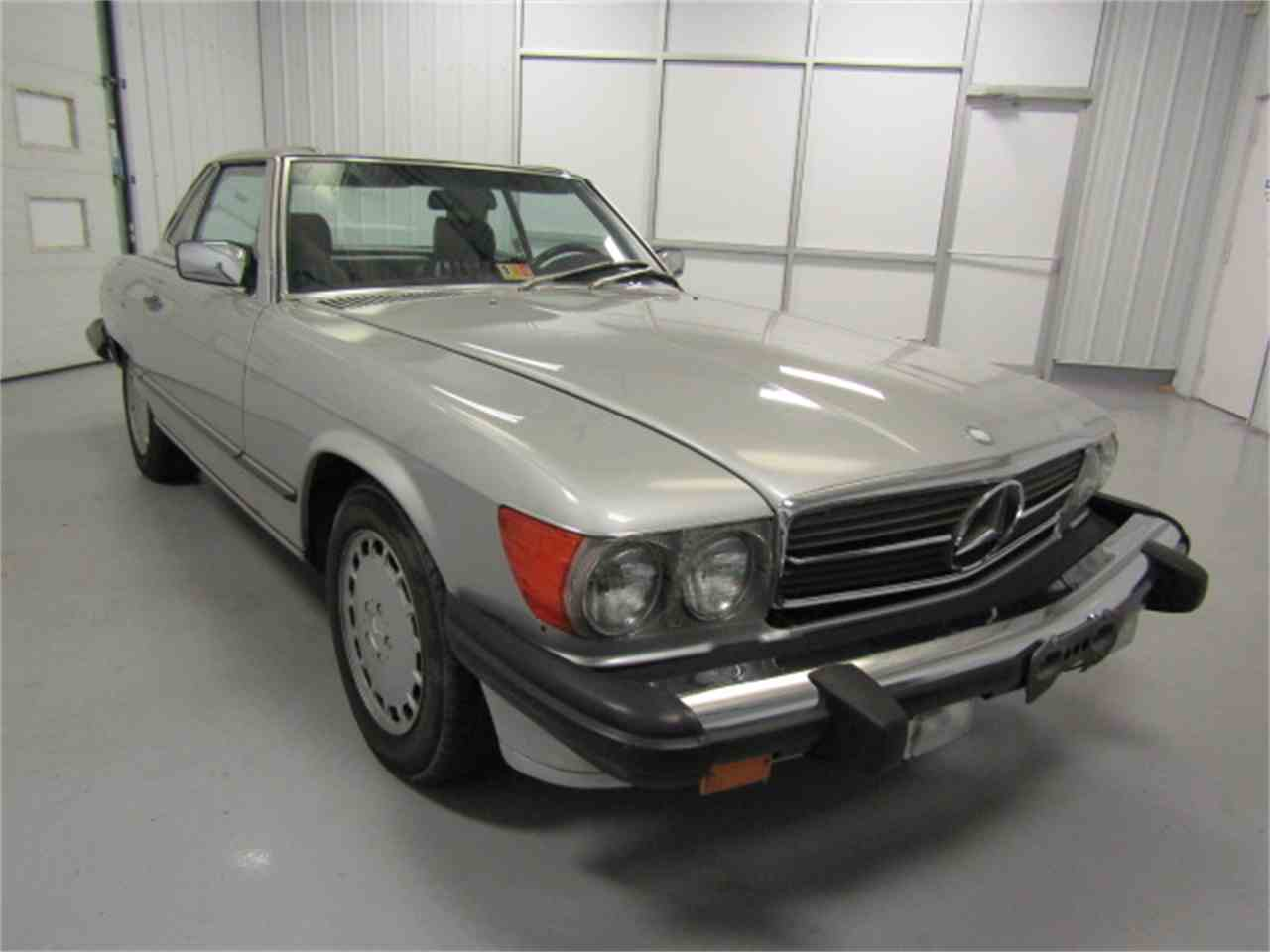 1988 Mercedes-Benz 560 for Sale - CC-918902