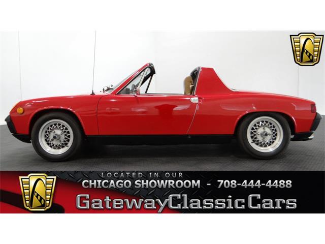 1974 Porsche 914 | 918905