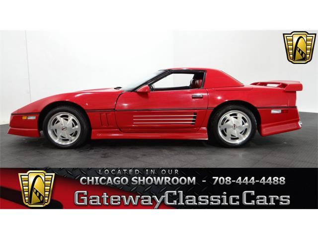 1989 Chevrolet Corvette | 918906