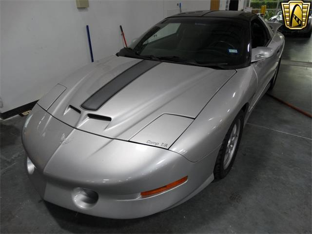 1997 Pontiac Firebird | 918915