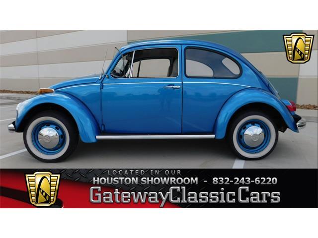 1970 Volkswagen Beetle | 918919