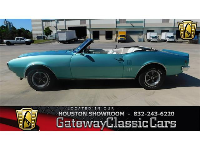 1968 Pontiac Firebird | 918920