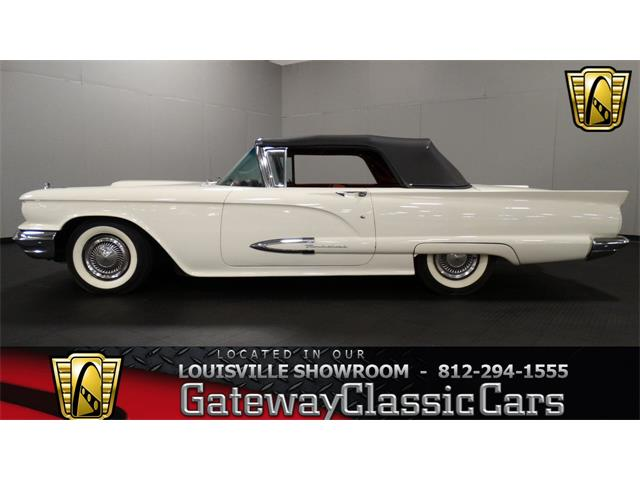1959 Ford Thunderbird | 918921