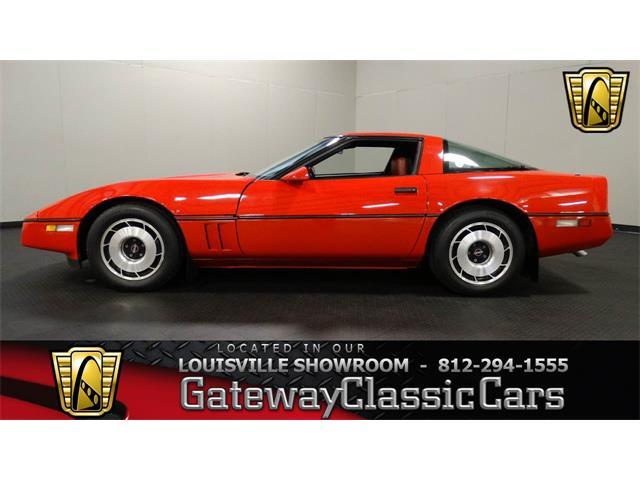 1984 Chevrolet Corvette | 918922