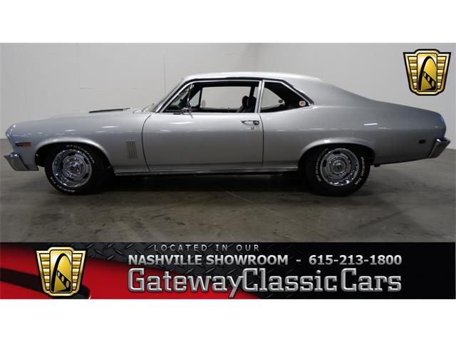 1969 Chevrolet Nova | 918924