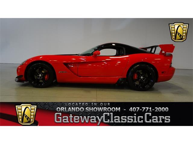 2008 Dodge Viper | 918926
