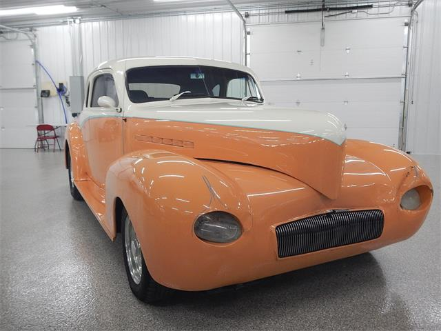 1939 Oldsmobile Sedan | 918931