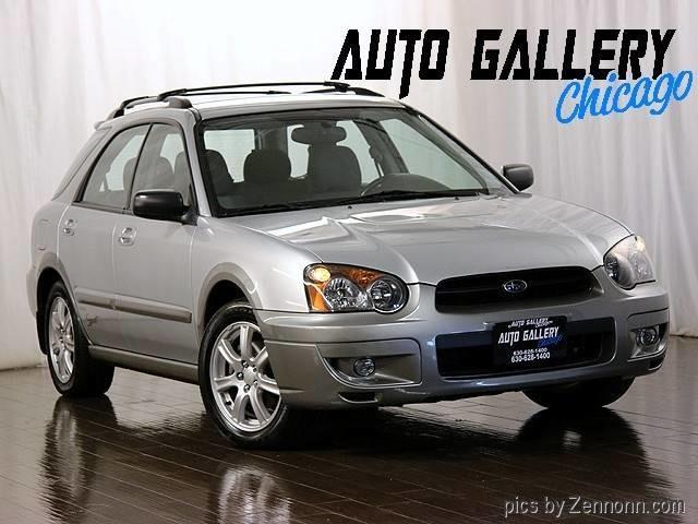 2005 Subaru Impreza | 910894