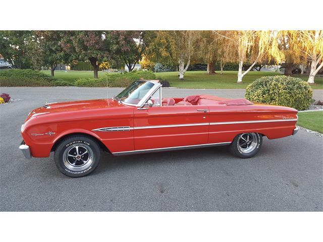 1963 Ford Falcon | 918942