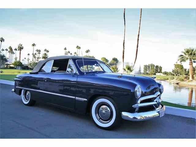 1949 Ford Restomod | 918944