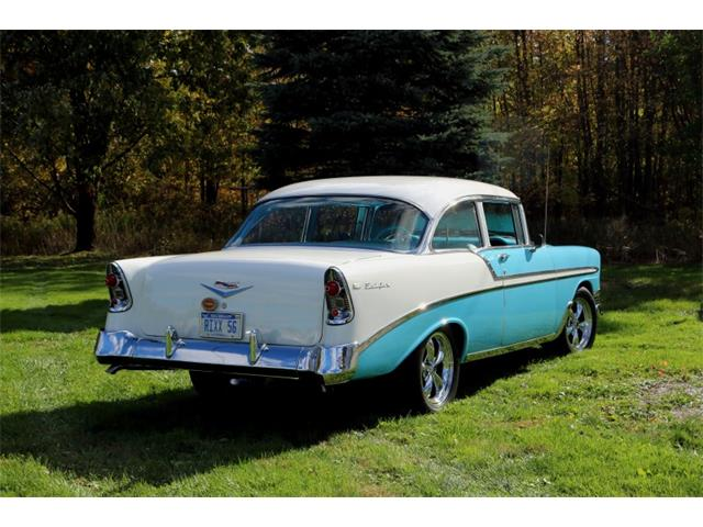 1956 Chevrolet Bel Air | 918946