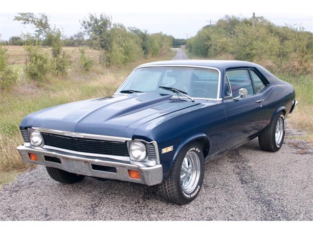 1972 Chevrolet Nova | 918949