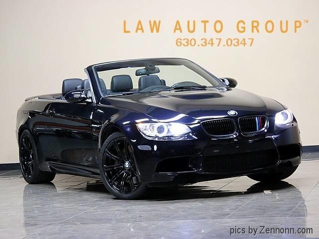 2011 BMW M3 6SPEED | 910895