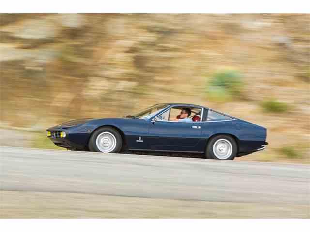 1971 Ferrari  365 GT4 | 918955