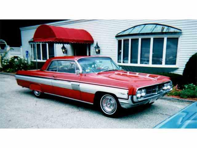 1962 Oldsmobile Starfire | 918956