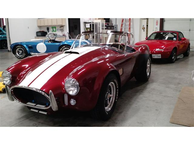 2015 Superformance Cobra replica MKIII S/C | 918976