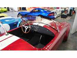 2015 Superformance Cobra replica MKIII S/C for Sale - CC-918976