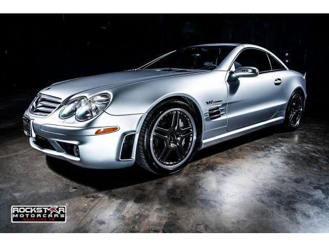 2006 Mercedes-Benz SL-Class | 910898