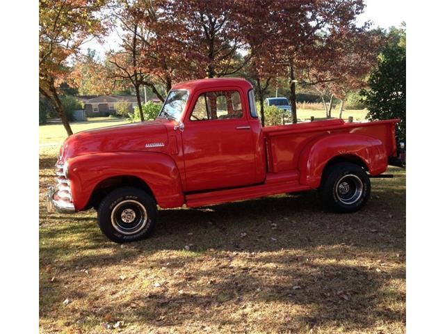 1951 Chevrolet Pickup | 918986