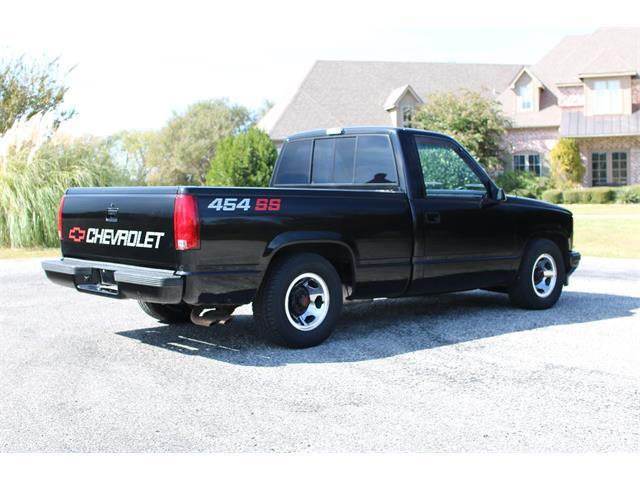 1991 Chevrolet C/K 1500 | 918987
