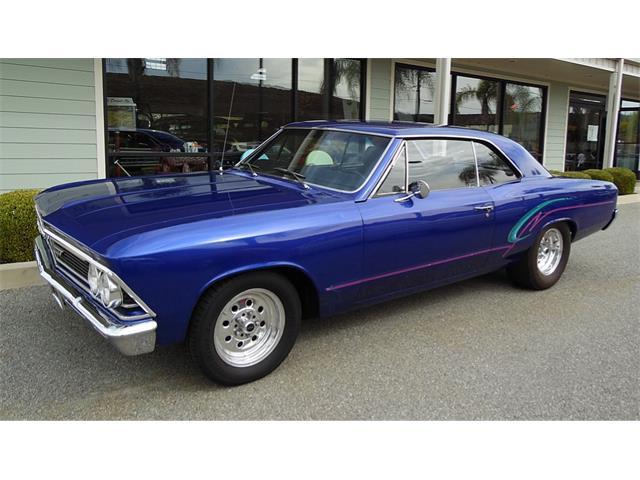 1966 Chevrolet Chevelle | 918990