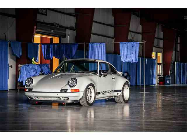 1975 Porsche 911 RSR Tribute | 918991