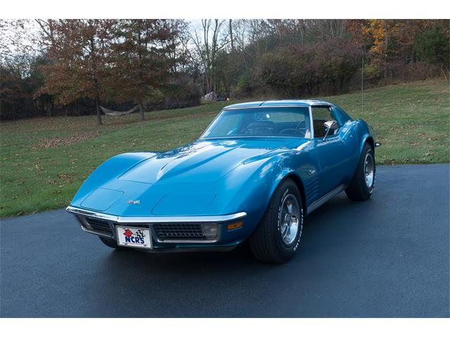 1970 Chevrolet Corvette | 918992