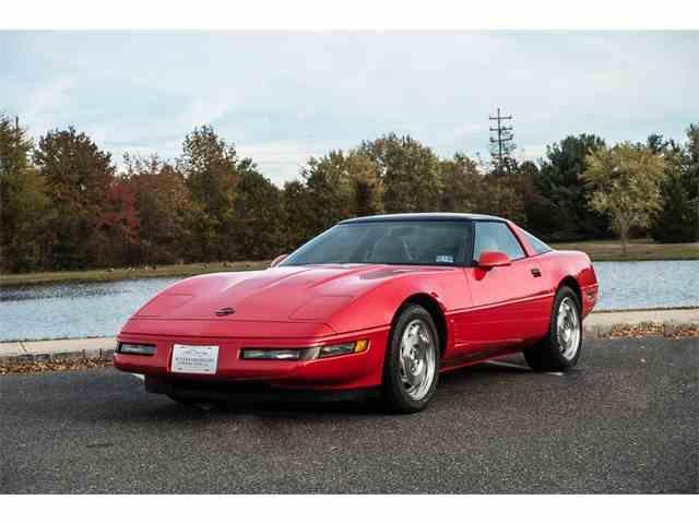 1995 Chevrolet Corvette | 918993